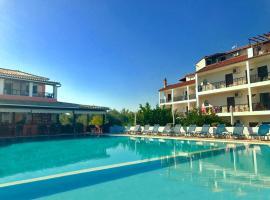 Ccb Bruskos Hotel, Agios Georgios