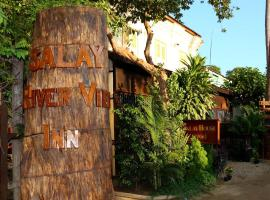 Salay River View Inn, Sale