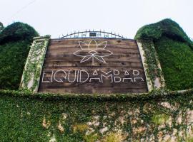 Liquidambar Hotel, Sarabanda