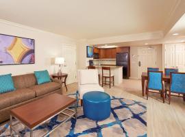 Hilton Grand Vacations Suites - Las Vegas - Convention Cente,