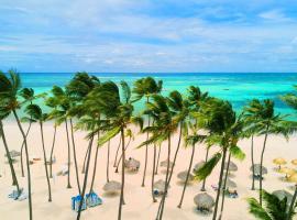 Hotel Atlantic Villas & Spa, Punta Cana