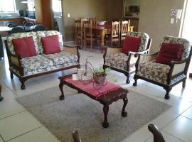 Villa-Mari Self Catering Apartment, Saldanha