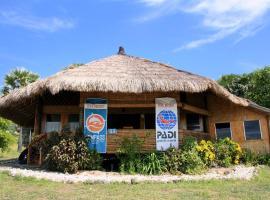 Atauro Beach House - Tents, Beloi