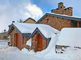 Chalet Mont d'Arbois Pas de la Casa, Pas de la Casa
