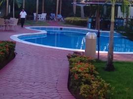 Merengue sweet, Punta Cana