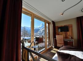 Alpenlodge, Zermatt