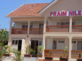 Prime Nile Inn Guest House, Kampala