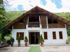 Casa de Campo Shipamarca, Chachapoyas