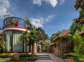 Silk d'Angkor Suite, Siem Reap
