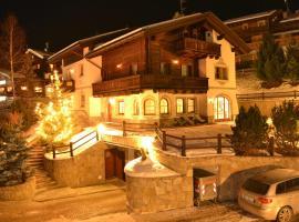 Casa Urbani, Livigno