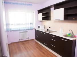 Apartments on Momyr 1, Almaty