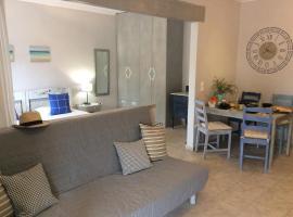 Bonzai Apartments, Gáïos