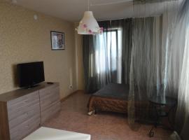 Apartment on Revolutionary, Tolyatti