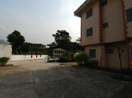 Rose Garden Apartments, Limbe