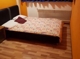 KKD Appartamenti Massagno, Lugano