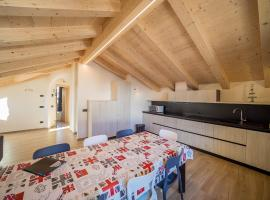 Apartments & Rooms MyHolidayLivigno, Livigno