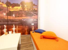 Apartment Cinnamon, Belgrado