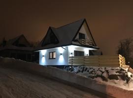 Arka House, Kościelisko