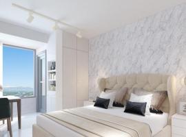 Rivergate apartment, Хошимин