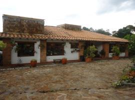 Los Alticos, Rionegro