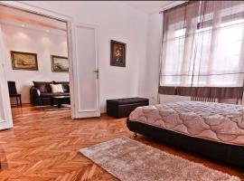 Vista Lux Apartment, Belgrado