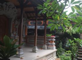 BRON'S Guest house, Ubud