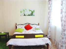 Bestshome Apartment 3, Bishkek
