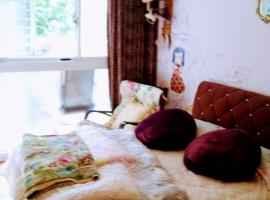 Blissful Kingdom Homestay, Sanzhi