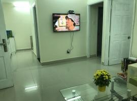 OSC LAND APARTMENT, NEW AND MODEL, Vung Tau