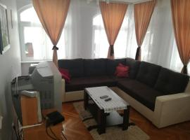Cartel Apartments, Zlatibor