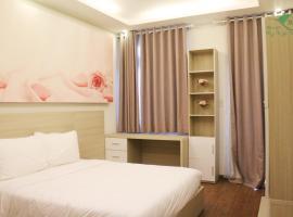 Ky Nghi Xanh- Can ho Sac Mau Colorful Apartment, Dalat