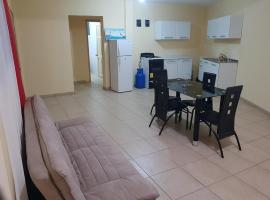 Mango's Hotel and Vacation Rental 2, Pétionville