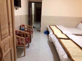 Tuan Kiet Dalat Hotel, Dalat