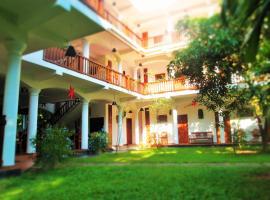 Unawatuna Nor Lanka Hotel, Unawatuna