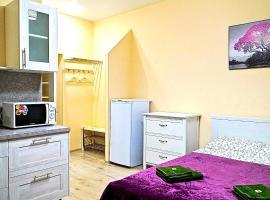 Apartment Diana, Podolsk