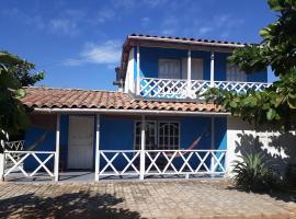 Casa Dominith, Santa Marta