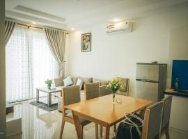 Oceanview apartment Vung Tau, Vung Tau