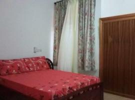 Home Sweet Home, Kumasi