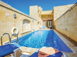 Tal Blata, Għarb