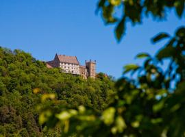 Schloss Weitenburg