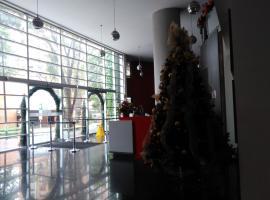 Apartaestudio, Bogotá