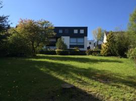 Villa BoB, Winterberg
