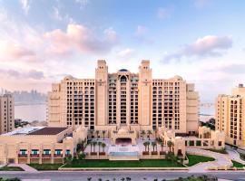 Ahlan Holiday Homes - Marina Residence 6 - Palm Jumeirah, Dubai