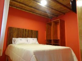 The Zone Hostels, Punta Hermosa