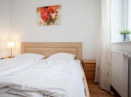 Appartement Im Hohlen Seifen 10-R, Winterberg
