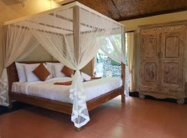 Les Potes Room & Hostel, Ubud