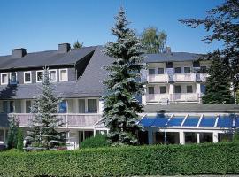 Horn's Gästehaus