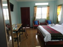 Siem Reap home, Сиемреап