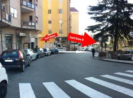 B&B Pontepiccolo, Catanzaro