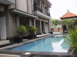 Silvia Home Stay, Jimbaran
